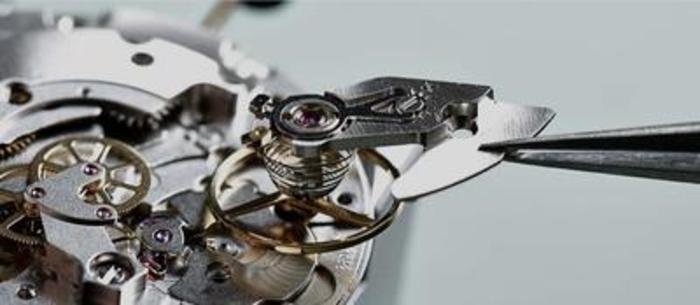 Journées du patrimoine 2020 - Atelier horloger