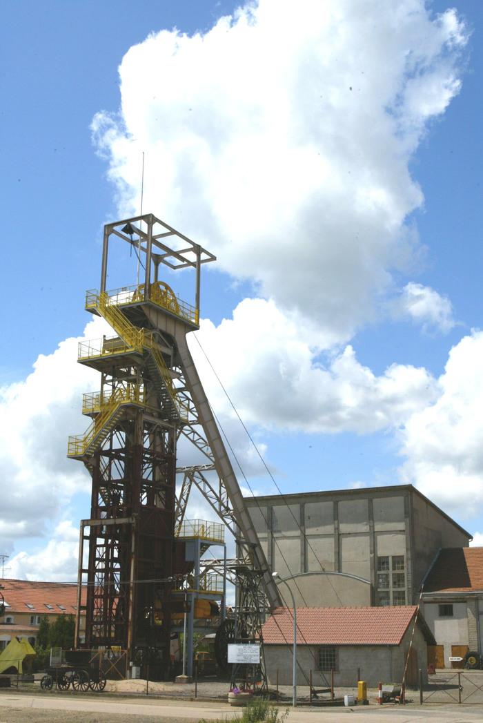 Journées du patrimoine 2019 - Visite guidée du musée des mines d'Aumetz