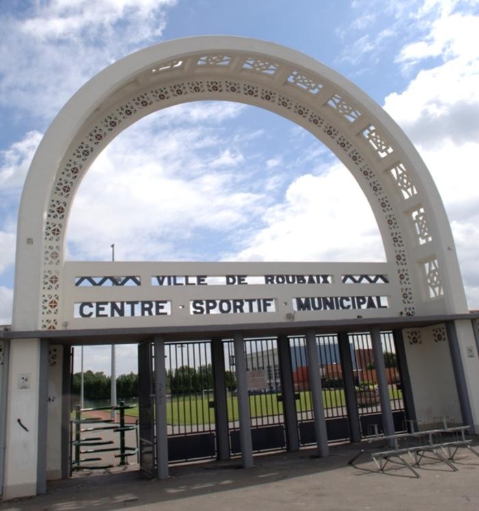 Visite guidée du Parc des Sports