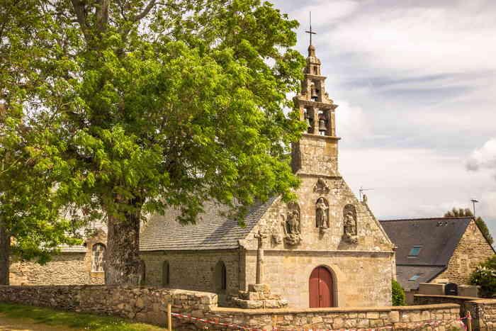 Journées du patrimoine 2020 - Balade patrimoine : Ploubaz et ses chapelles