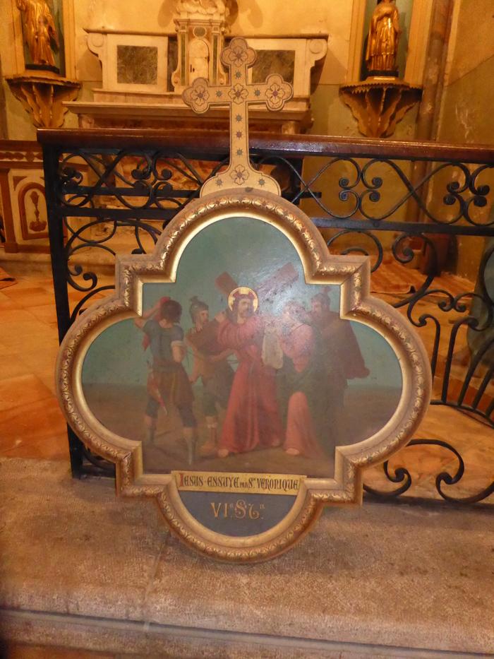 Journées du patrimoine 2019 - Conférence sur le mobilier protégé au titre des Monuments historiques