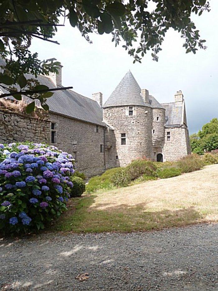 Journées du patrimoine 2019 - Visite libre des jardins du manoir de Kerenneur