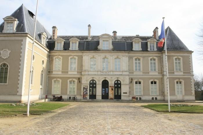 Journées du patrimoine 2019 - Concert au musée de Tessé pour les Journées Européennes du Patrimoine