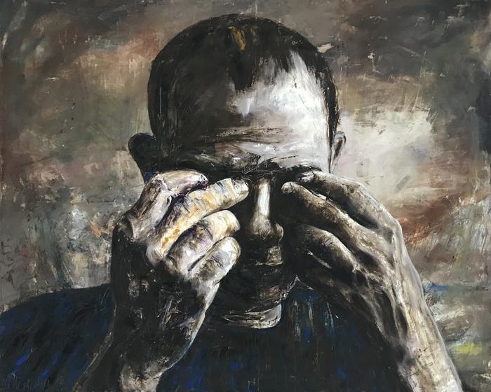 Nuit des musées 2019 -Exposition HorsChamps Guy Matchoro / Collections ATP