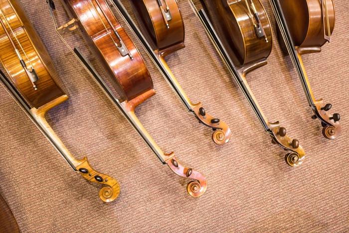 Journées du patrimoine 2020 - T'ROA : Concert de musique baroque