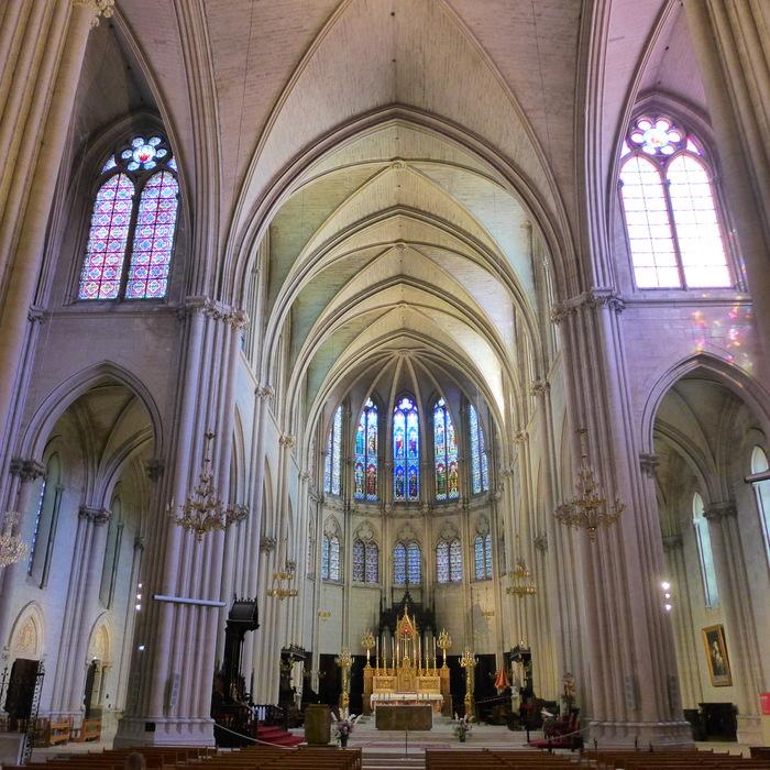 Journées du patrimoine 2020 - Annulé | Visite guidée
