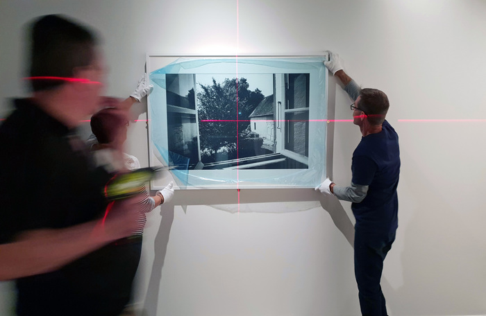 Journées du patrimoine 2020 - Annulé | Encadrement et la mise en valeur des photographies