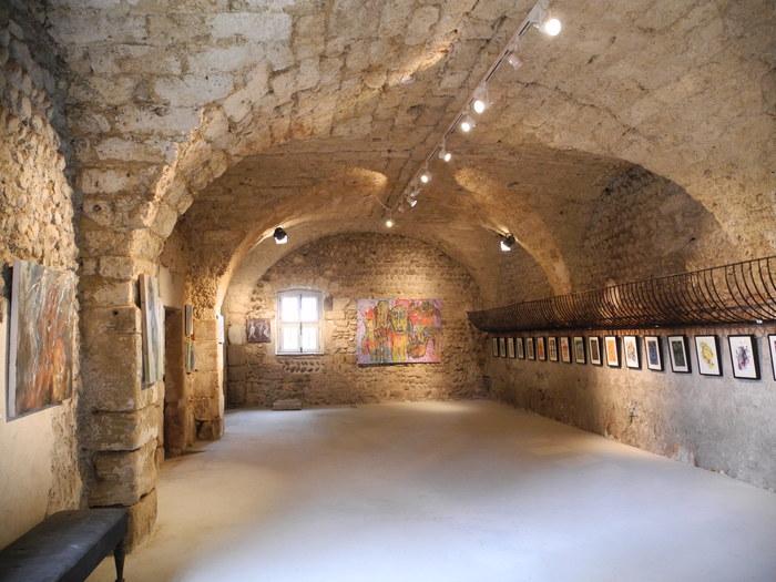 Journées du patrimoine 2020 - Expositions temporaires - 3 salles