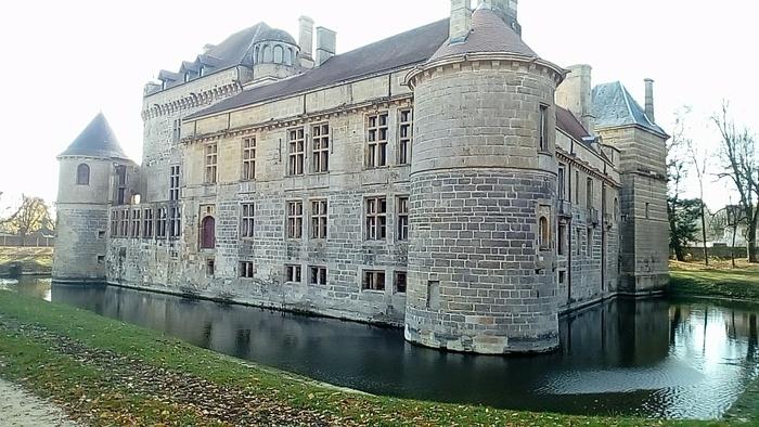Journées du patrimoine 2019 - Un des plus prestigieux chefs-d'œuvre de la Renaissance en Champagne-Ardenne