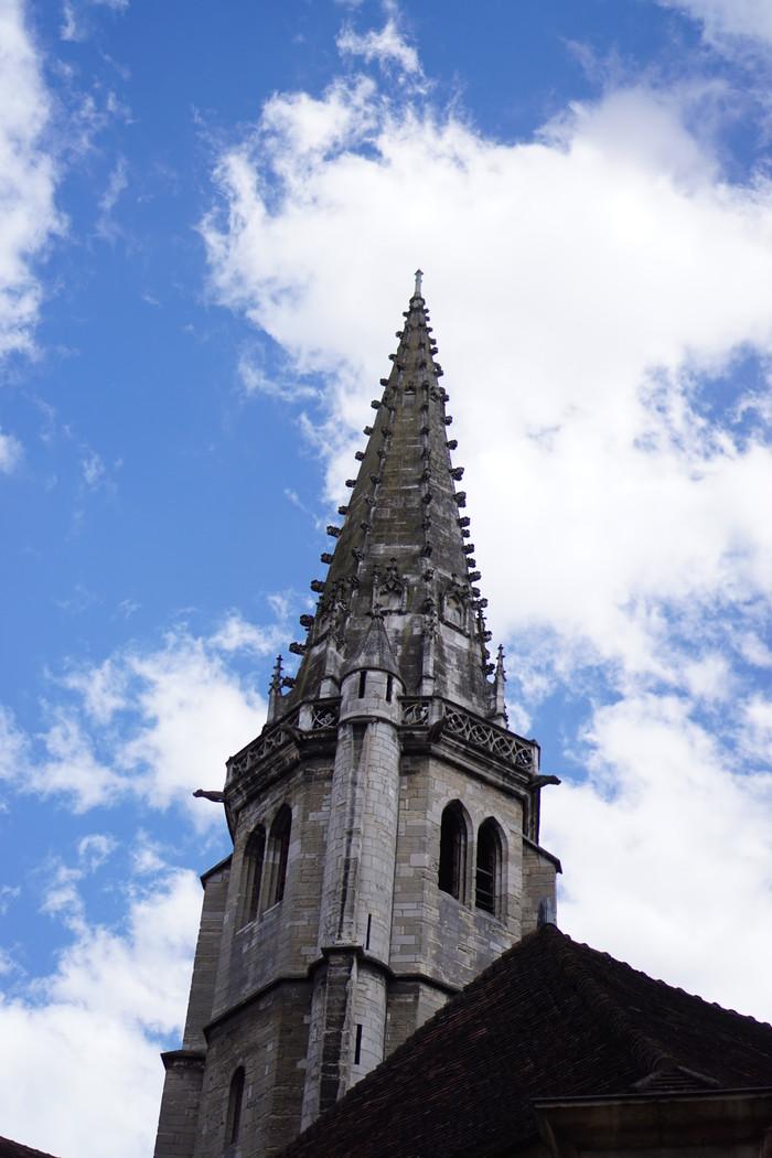 Journées du patrimoine 2019 - Eglise Saint-Philibert - visite libre