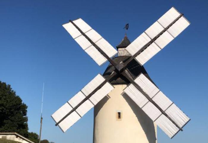Journées du patrimoine 2020 - Découverte du moulin