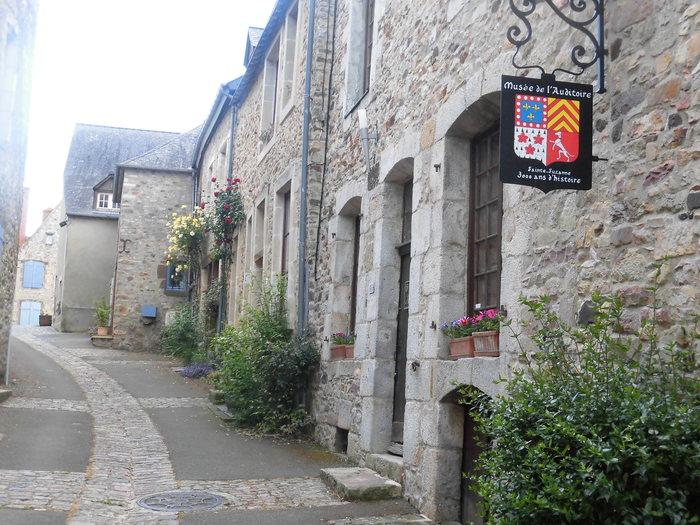 Journées du patrimoine 2019 - Visite libre du Musée de l'Auditoire