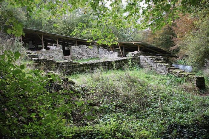 Journées du patrimoine 2019 - Art et divertissement chez les leuques : la villa gallo romaine de Lana
