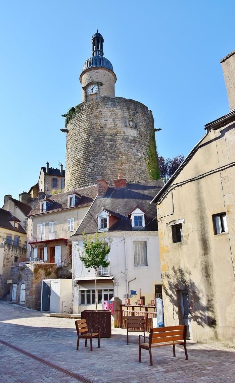 Journées du patrimoine 2019 - Visite commentée de la tour Qui-Qu'en-Grogne