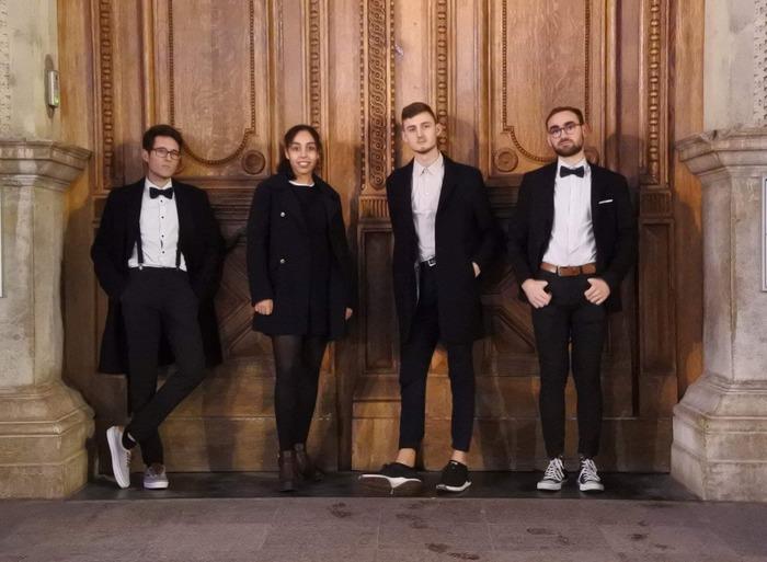 Fête de la musique 2019 - Thursday Addict live