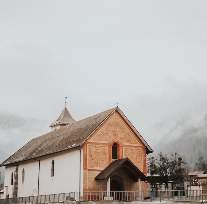 Journées du patrimoine 2019 - Visite guidée de l'église abbatiale d'Entremont