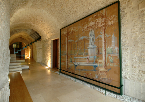 Nuit des musées 2019 -Visite libre des collections permanentes