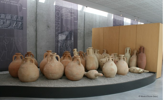 Journées du patrimoine 2020 - Visite libre du musée