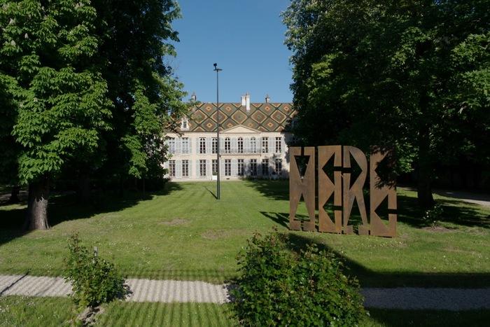 Journées du patrimoine 2019 - Visites commentées des oeuvres du jardin de la Banque de France