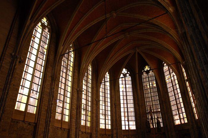 Journées du patrimoine 2019 - Eglise Notre-Dame - Visite guidée