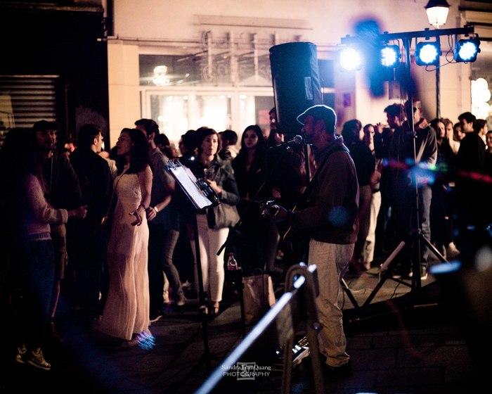 Fête de la musique 2019 - Frogspoon (Groupe des Reprises Pop/Rock)
