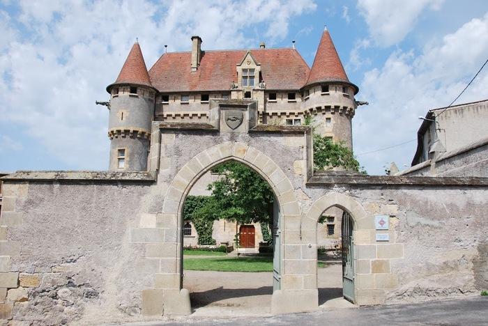 Journées du patrimoine 2019 - Découverte de l'histoire du château