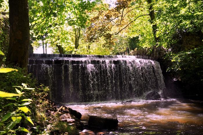 Journées du patrimoine 2019 - Balade commentée sur la chaîne des moulins à eau du ru des Vaux