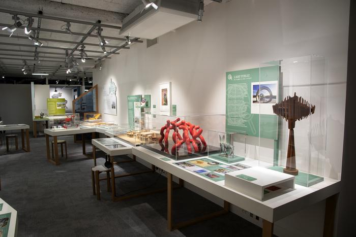 Journées du patrimoine 2020 - Visite libre de exposition