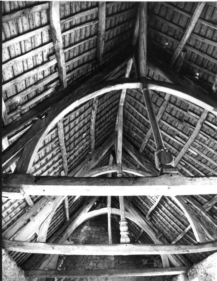 Journées du patrimoine 2020 - Le Manoir des Fossés : Un petit bijou gothique de la seconde moitié du 14ème siècle