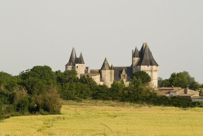 Journées du patrimoine 2019 - Découverte du château