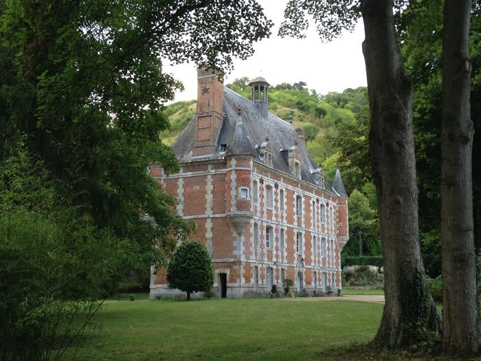 Journées du patrimoine 2019 - Visite guidée du château de Canteloup
