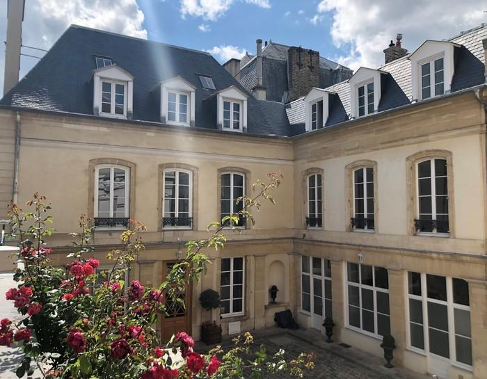 Journées du patrimoine 2020 - Visite guidée de l'Union des maisons de champagne