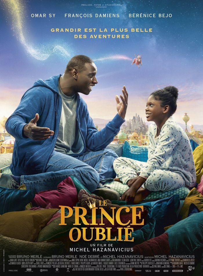 Cinéma en plein air : «Le Prince Oublié»