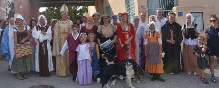 Journées du patrimoine 2020 - Rando-spectacle «  Chemin des oratoires »