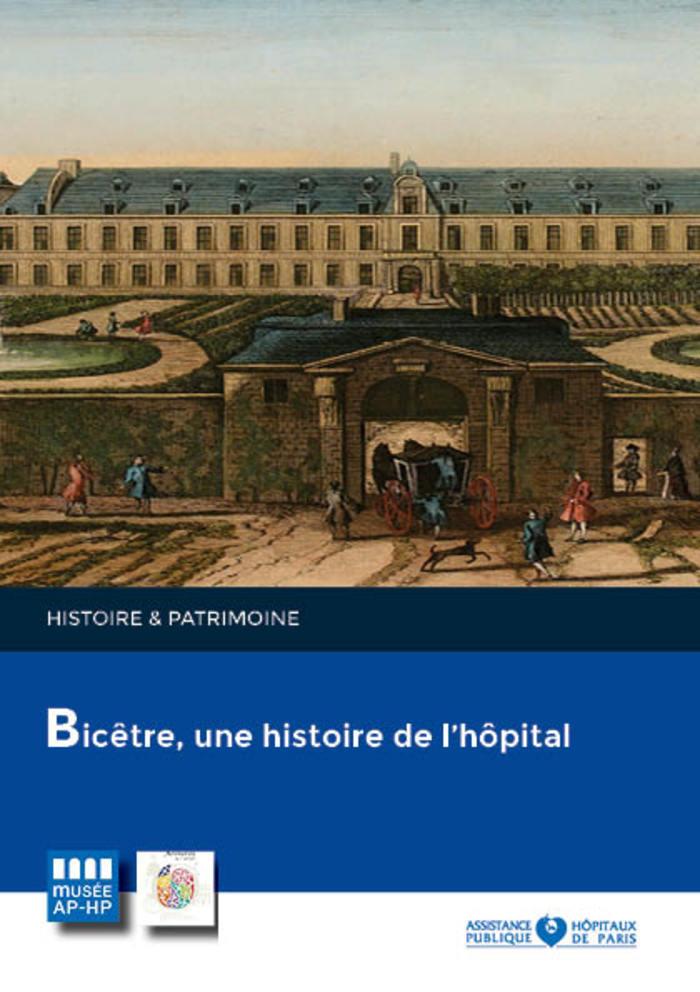 Journées du patrimoine 2020 - Annulé | Visite guidée des parties historiques de l'hôpital Bicêtre