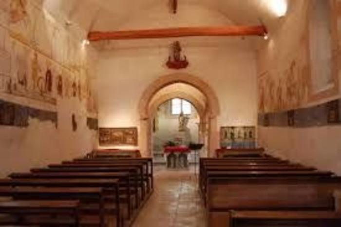 Journées du patrimoine 2019 - Visite de l'église de Thenissey