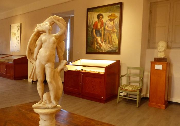 Journées du patrimoine 2020 - Concert au musée