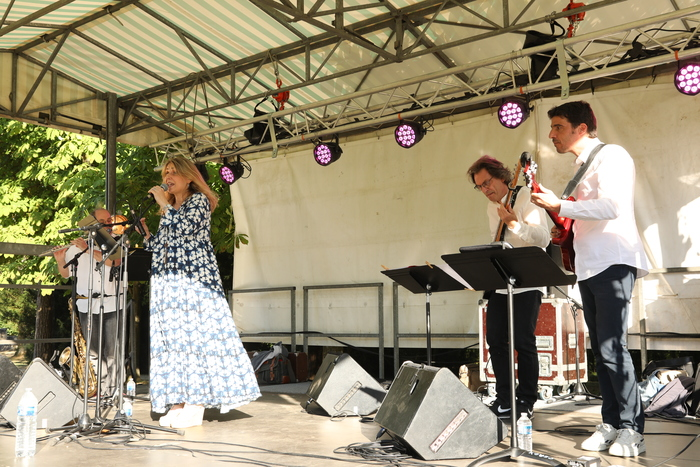 Journées du patrimoine 2020 - Concert de Jazz