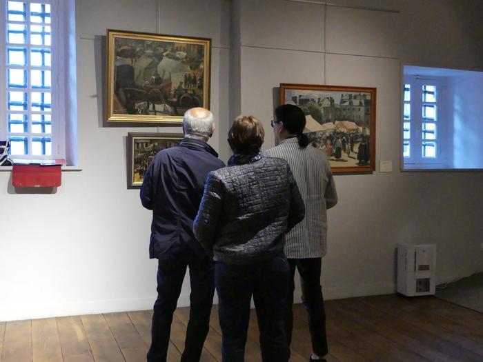 Nuit des musées 2019 -Coup de coeur