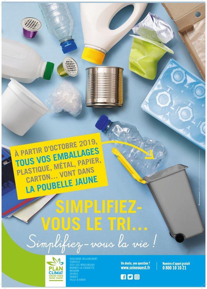 Pour que les déchets n'aient plus de secrets pour vous et afin de les limiter au maximum, venez participer à un atelier sur le tri des déchets et des astuces de la démarche zéro déchet !