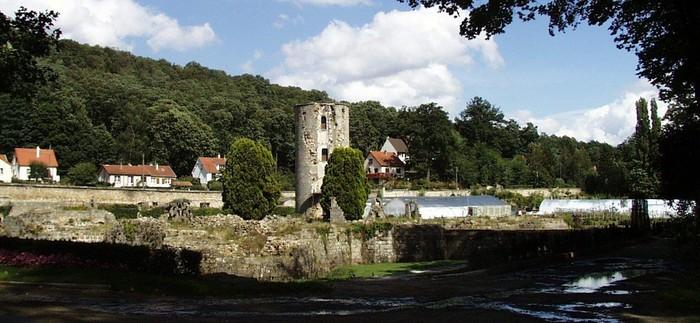 Journées du patrimoine 2019 - Visite du château de Montagu