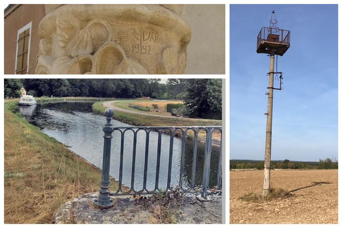 Journées du patrimoine 2019 - Promenade guidée : Du XIXe au XXe siècle à Mailly-le-Château