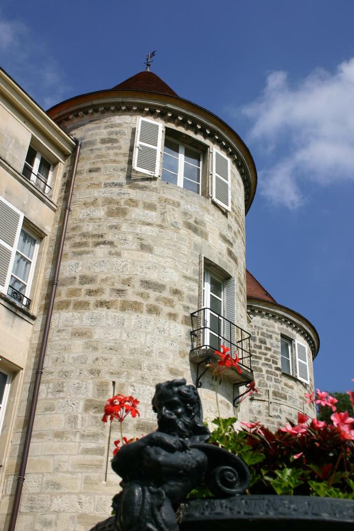 Journées du patrimoine 2020 - Du Château de Saint-Dizier au Parc de la Sous-Préfecture