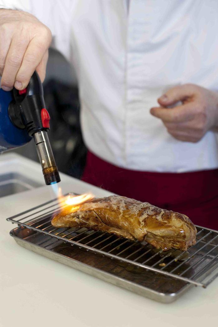 Journées du patrimoine 2020 - Démonstration de cuisine