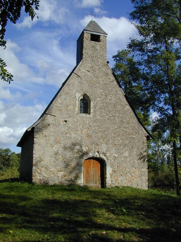 Journées du patrimoine 2019 - Visite libre de la Chapelle Notre-Dame de la Garde