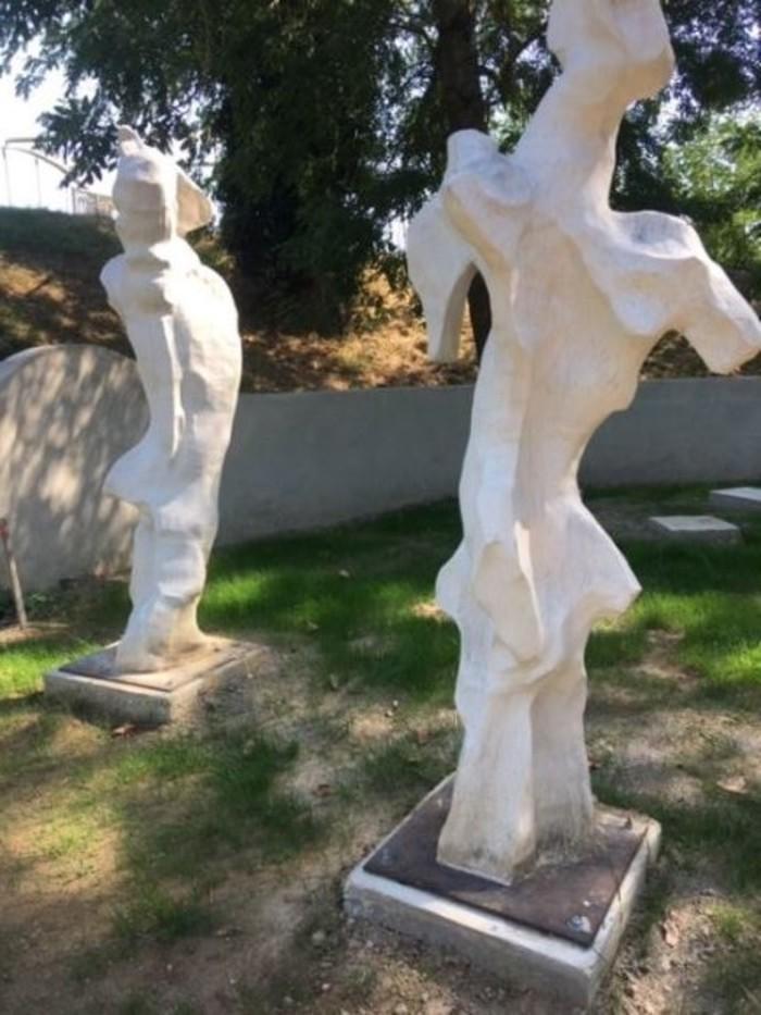 Journées du patrimoine 2020 - Exposition de peintures et de sculptures - conférence - instant musical