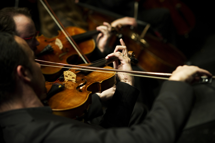 Journées du patrimoine 2019 - Concert : Quatuor littéraire