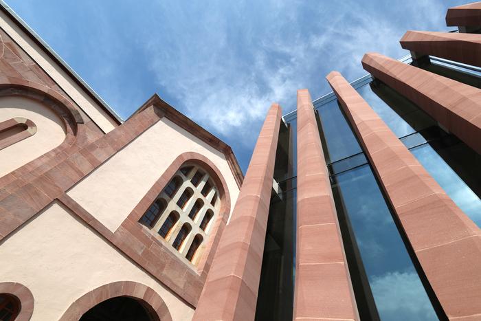 Journées du patrimoine 2020 - Visite libre de la Bibliothèque Humaniste