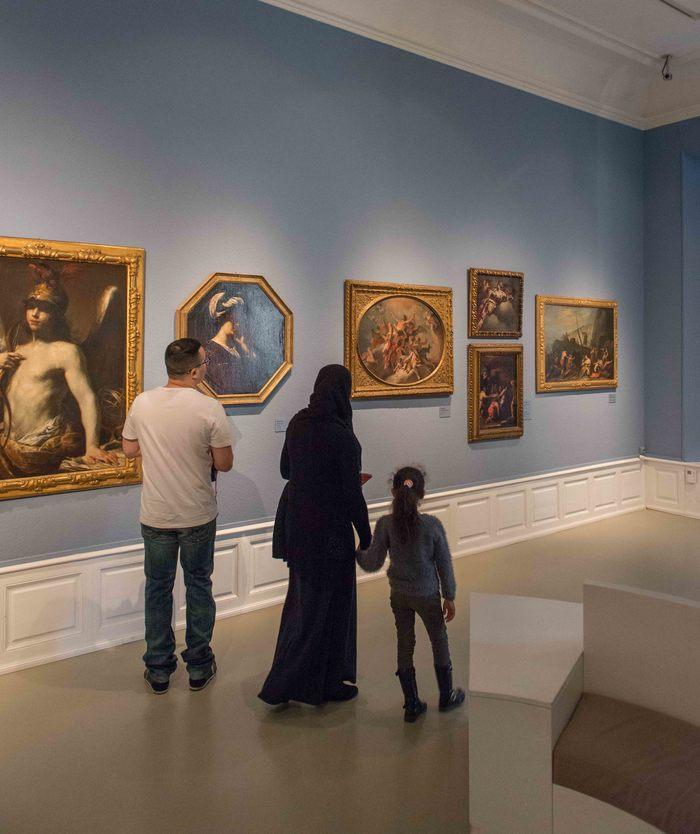 Journées du patrimoine 2019 - Introduction à l'exposition
