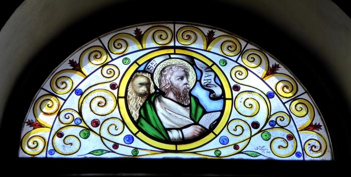 Journées du patrimoine 2019 - Le Lorrain / L'art sacré de l'église Saint-Hyacinthe / visite guidée